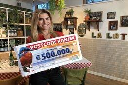 Inwoners Koedijk winnen 1 miljoen euro bij de Postcode Loterij