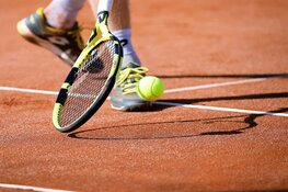 ITF Tennistoernooi