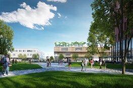 Plannen Europese School Alkmaar ingediend bij Ministerie OCW