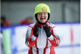 Unieke Winterspelen met aangepaste sporten