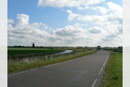 Waterschap draagt zijn wegen over aan Alkmaar