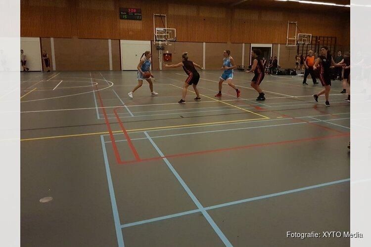 Basketbalavond Alkmaar Guardians levert gemengde gevoelens op