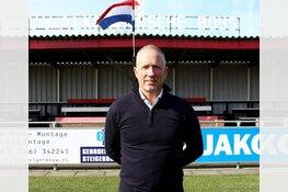 Mats Blokdijk verlengt contract bij Alkmaarsche Boys