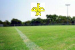 AFC'34 na dit seizoen verder zonder eerste zondagelftal
