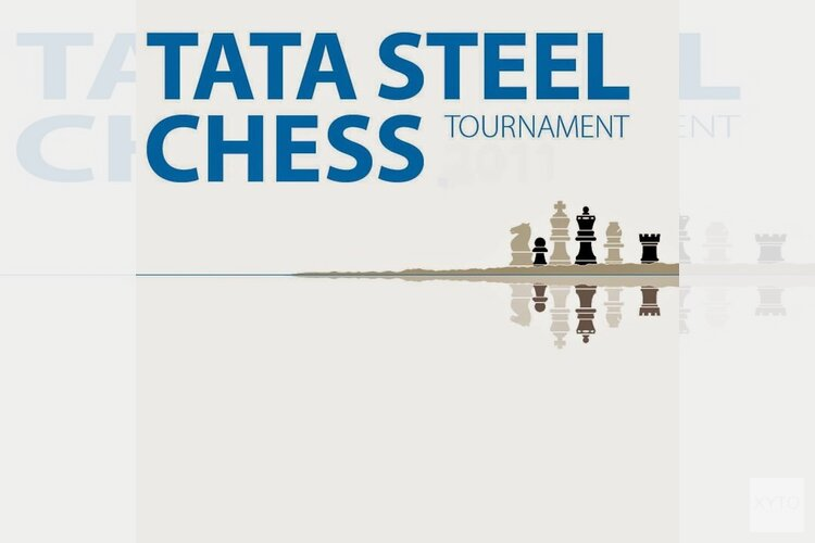Tata Steel Chess on Tour in 2019 naar Alkmaar