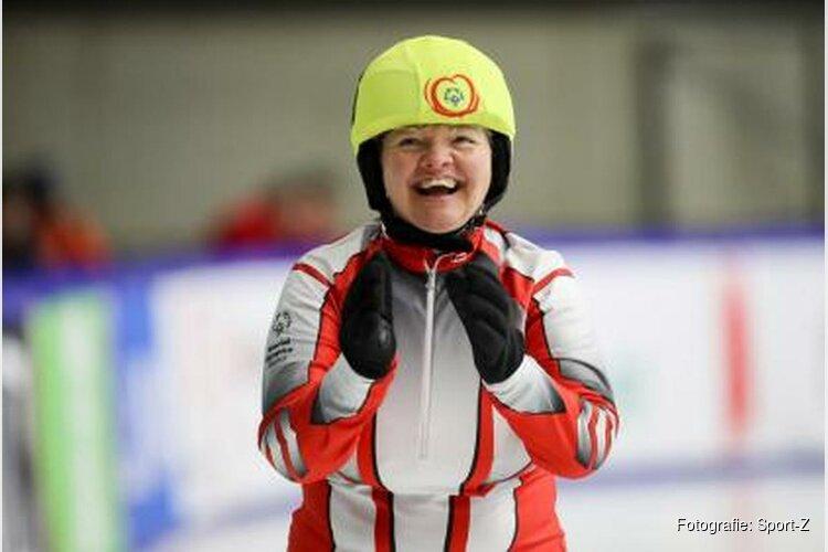Unieke Winterspelen in Alkmaar