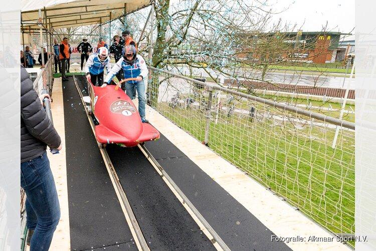 Bobstart Experience bij De Meent geopend