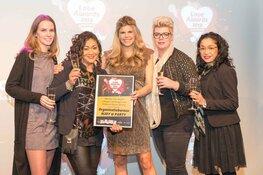 Alkmaarse Weddingplanner wint Love Awards Publieksprijs