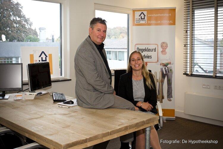 De Hypotheekshop Alkmaar Centrum, eerste gecertificeerde DuoKoop adviseur in de regio Alkmaar