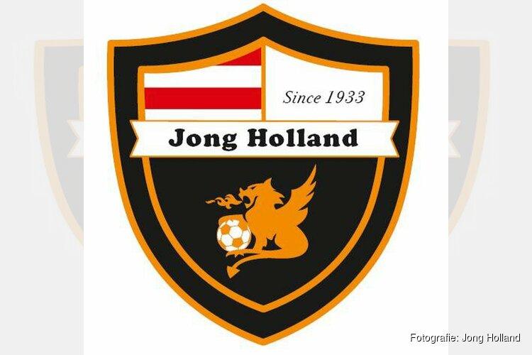 Jong Holland op de goede weg