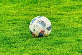 AFC'34 wint doelpuntrijk duel, Alcmaria Victrix verliest