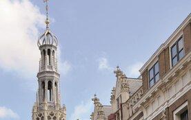 Dalende leegstandcijfers in Alkmaar