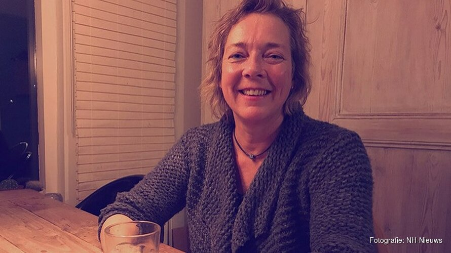 """Heiloose Carmilla blij met nieuwe donorwet: """"Ik heb elke stem geturfd"""""""