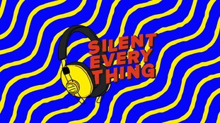 Komende vrijdag Silent Disco Festival in Podium Victorie