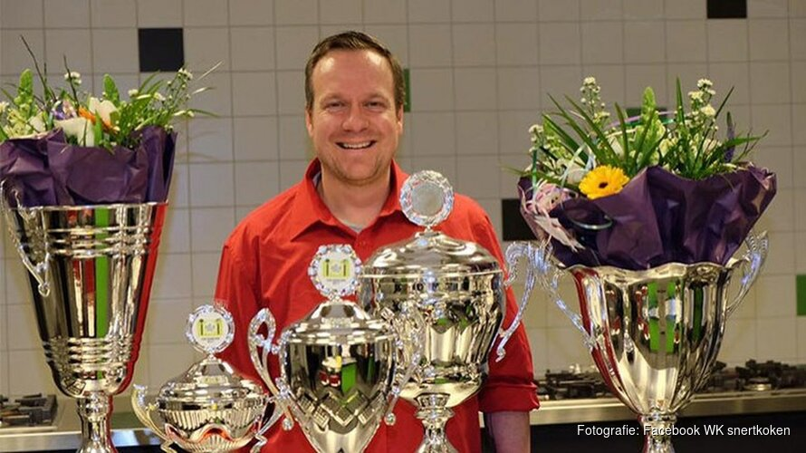 Stamppotkoning uit Alkmaar gaat vandaag voor vierde WK-titel