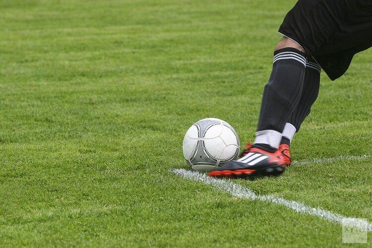 AFC'34 en Kolping Boys winnen, Koedijk en Alcmaria Victrix onderuit