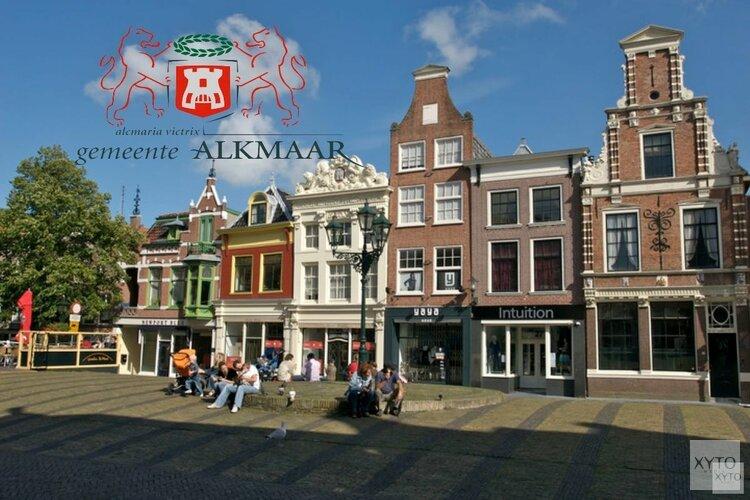 Deze partijen doen mee aan de gemeenteraadsverkiezingen 2018 in Alkmaar