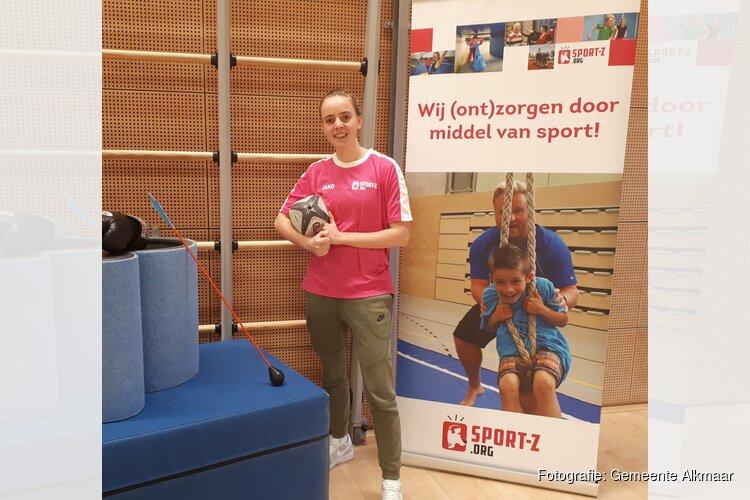 Alkmaar stimuleert maatschappelijke functie van sport