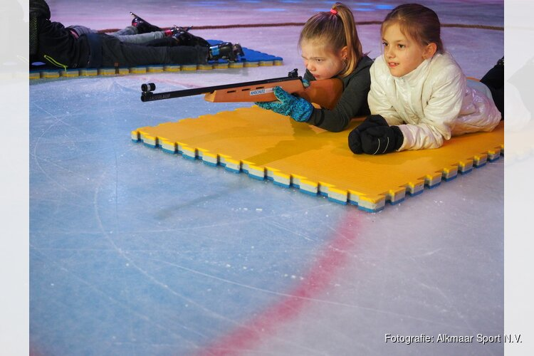 Ruim 6500 leerlingen bezoeken ICE Games