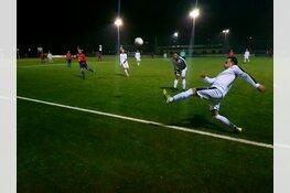 Bekerseizoen ten einde voor AFC'34