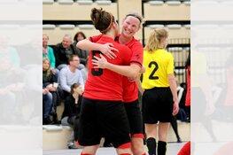 Team Alkmaar/Sportstars opnieuw de sterkste in derby