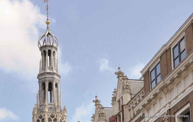 Alkmaar zoekt nieuwe stadsdichter
