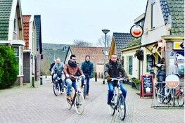 Museum FietsUitje, (fietsen, Rondvaart, lunch, veiling, rondleiding)