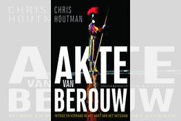 Akte van berouw, Chris Houtman
