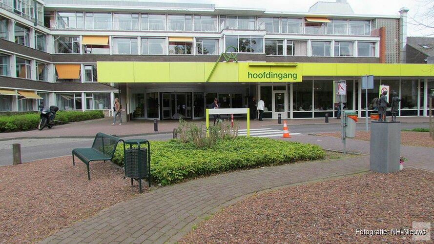 Griepgolf tilt wachttijd voor spoedeisende hulp in Alkmaars ziekenhuis naar 'onacceptabel niveau'