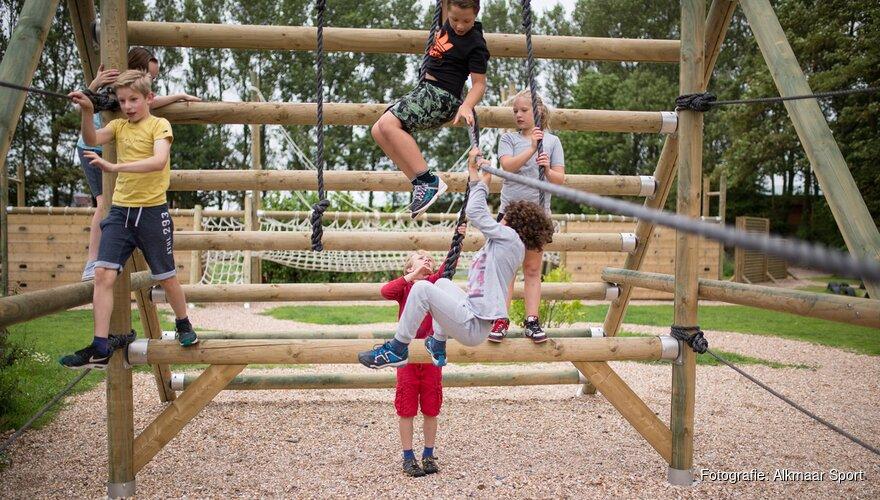 Outdoorpark Alkmaar opent outdoor seizoen officieel met gratis Paas-Spektakel