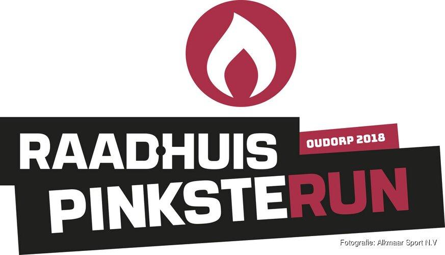 Inschrijving RAADHUIS Pinksterun geopend