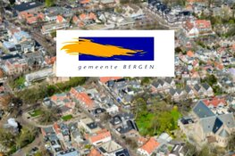 College in principe vóór uitbreiding zonneweide Bergerweg