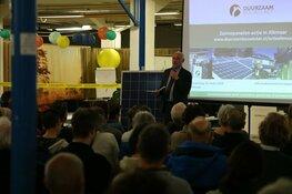 Zonnepanelen-actie in Alkmaar blijkt groot succes