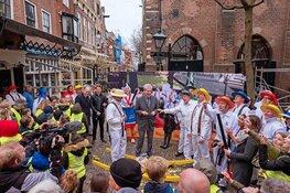 Alkmaar breidt kaasbeleving in 2018 verder uit