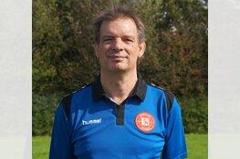 Willem Zeijlmans volgend seizoen aan het roer bij Egmondia