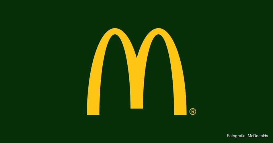 McDonald's restaurants Alkmaar gaan de strijd tegen zwerfafval aan tijdens Landelijke Opschoondag