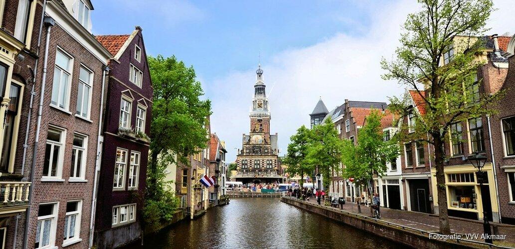 """Centrumbewoners Alkmaar balen na verkiezing: """"Maar overlast staat weer op de kaart"""""""