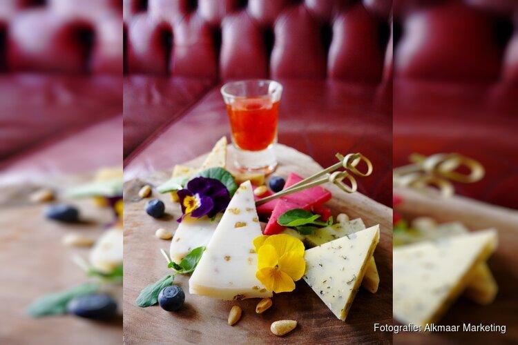 Nieuw kaasinitiatief in Alkmaar: The Cheese Club