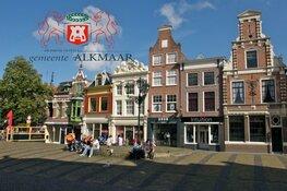 André van Duin opent kaasmarkt: ''Een hele grote eer