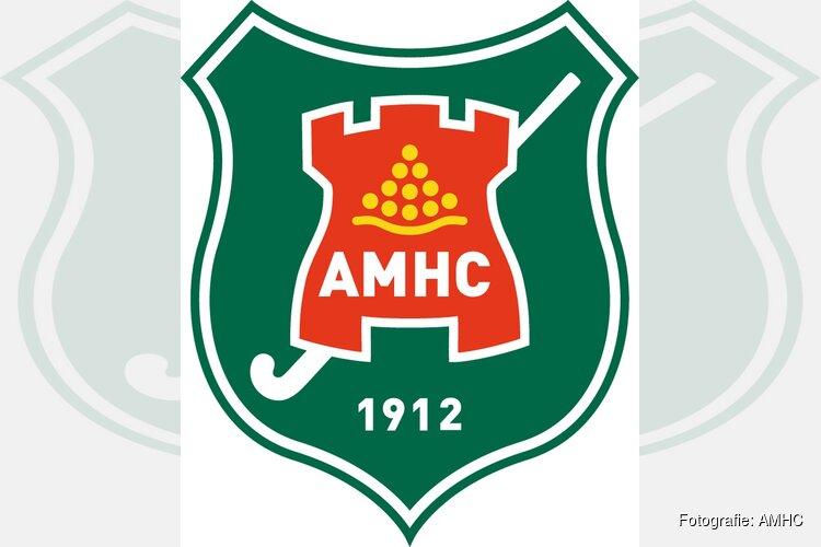 Heren en dames AMHC uitgeschakeld in beker