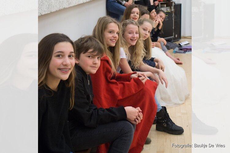 Nieuwe cursus 'Muziektheater' in De Rijp